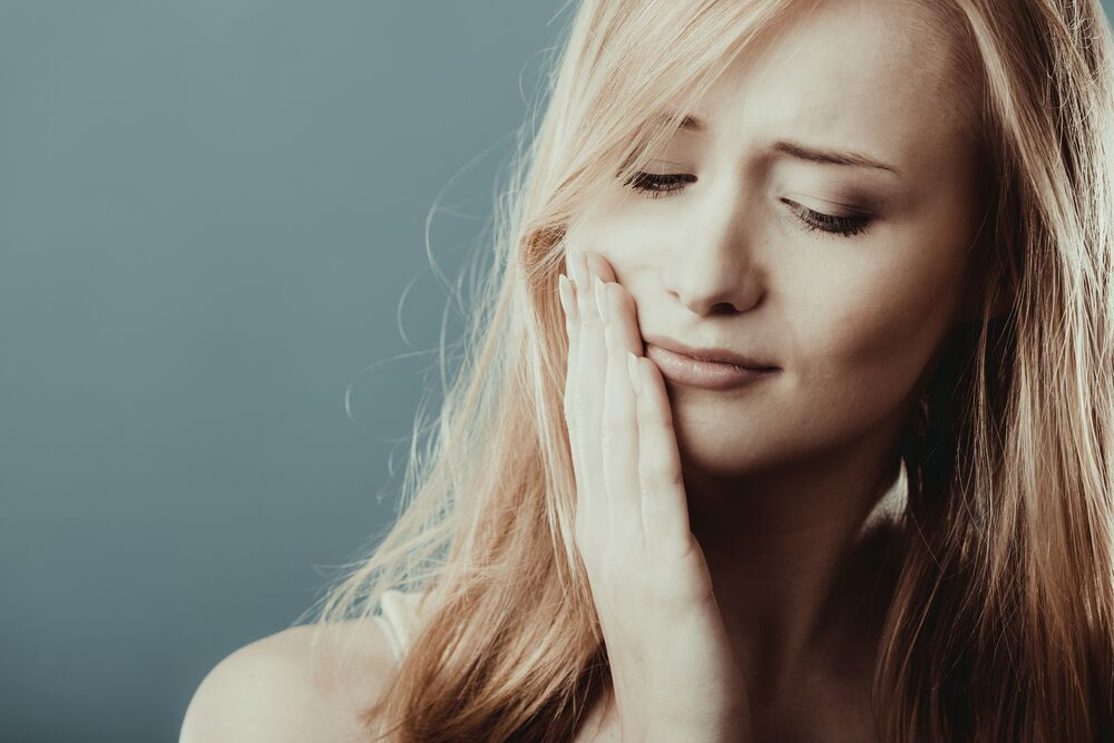 what causes tmj in aventura