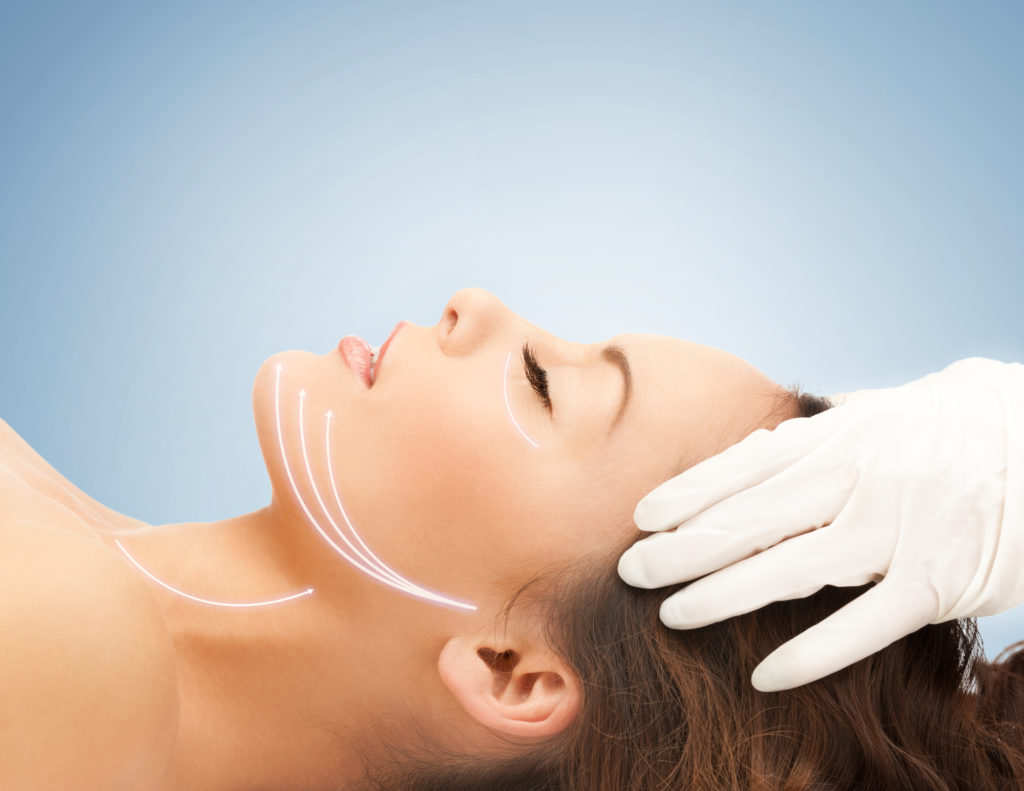 Where can I get facial cosmetic surgery in Miami Beach?