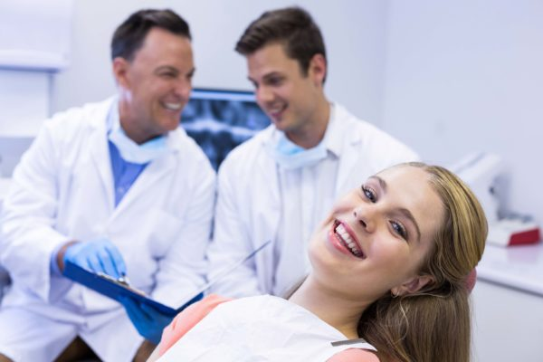 Oral surgeon in Pembroke Pines