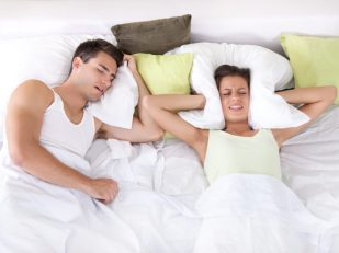 What is sleep apnea in Aventura?