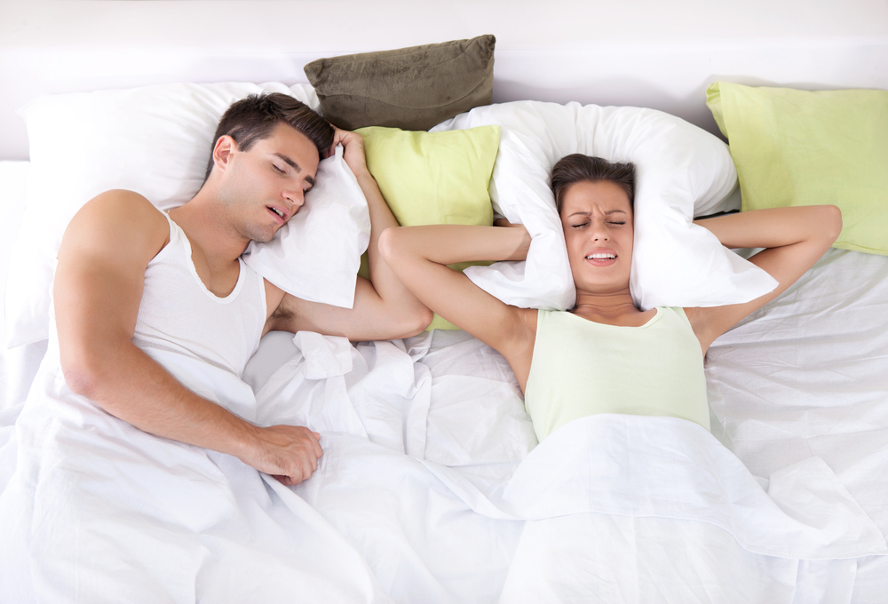 Where can I get treated for sleep apnea in Aventura?