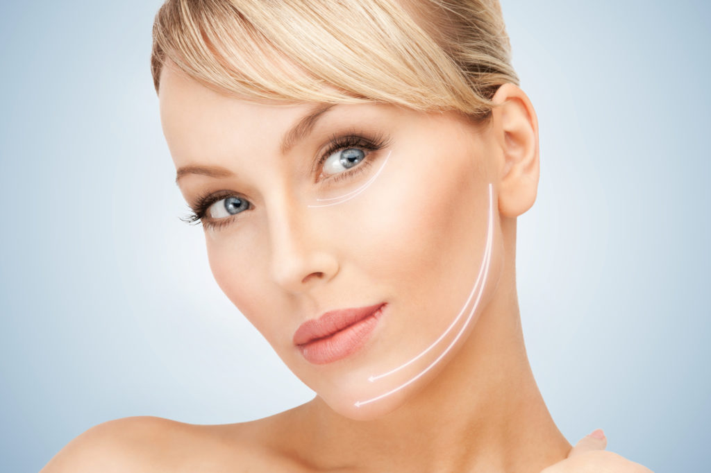 Who can do a chin implant in Miami beach?