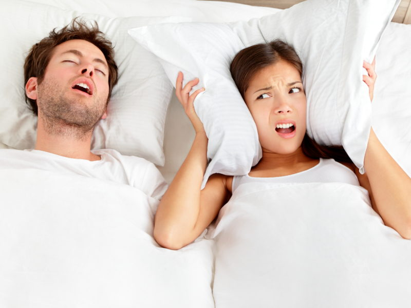 How can I cure sleep apnea in Aventura?