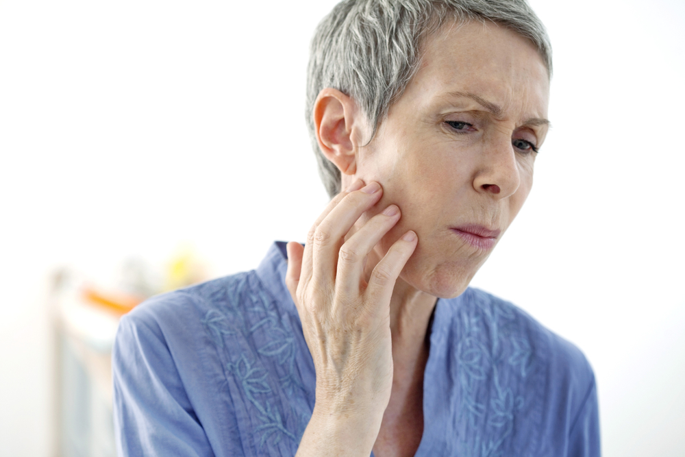 what can i do to treat tmj in aventura