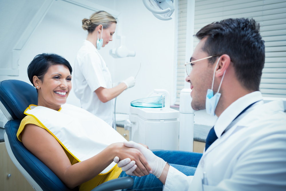 Where can I find a good oral surgeon in Pembroke Pines?