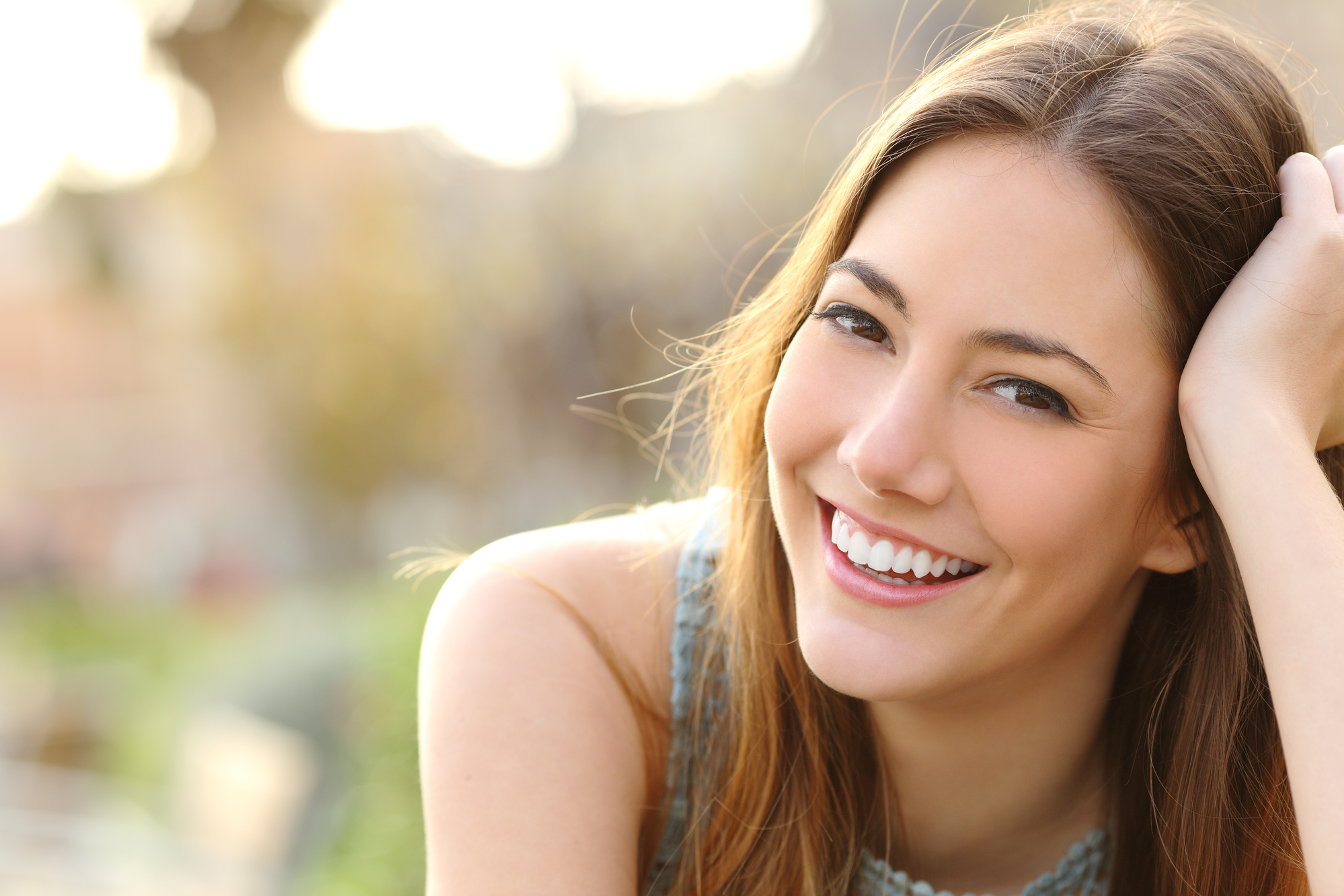 how do I overcome anxiety after a chin implant in Miami Beach