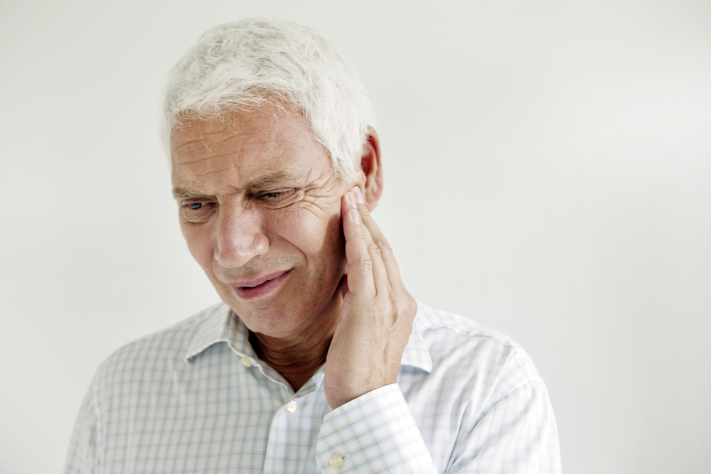 how can tmp in plantation effect my hearing?