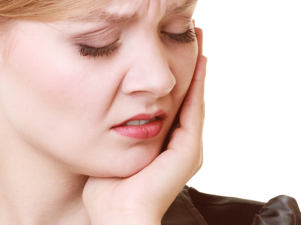 How can I relive pain of my TMJ in Coral Springs?