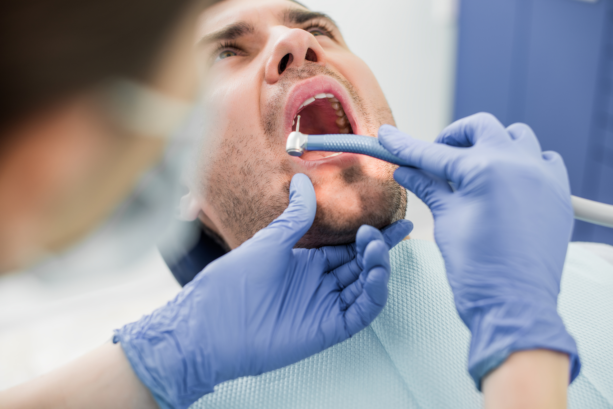 who offers the best oral cancer screening pembroke pines?