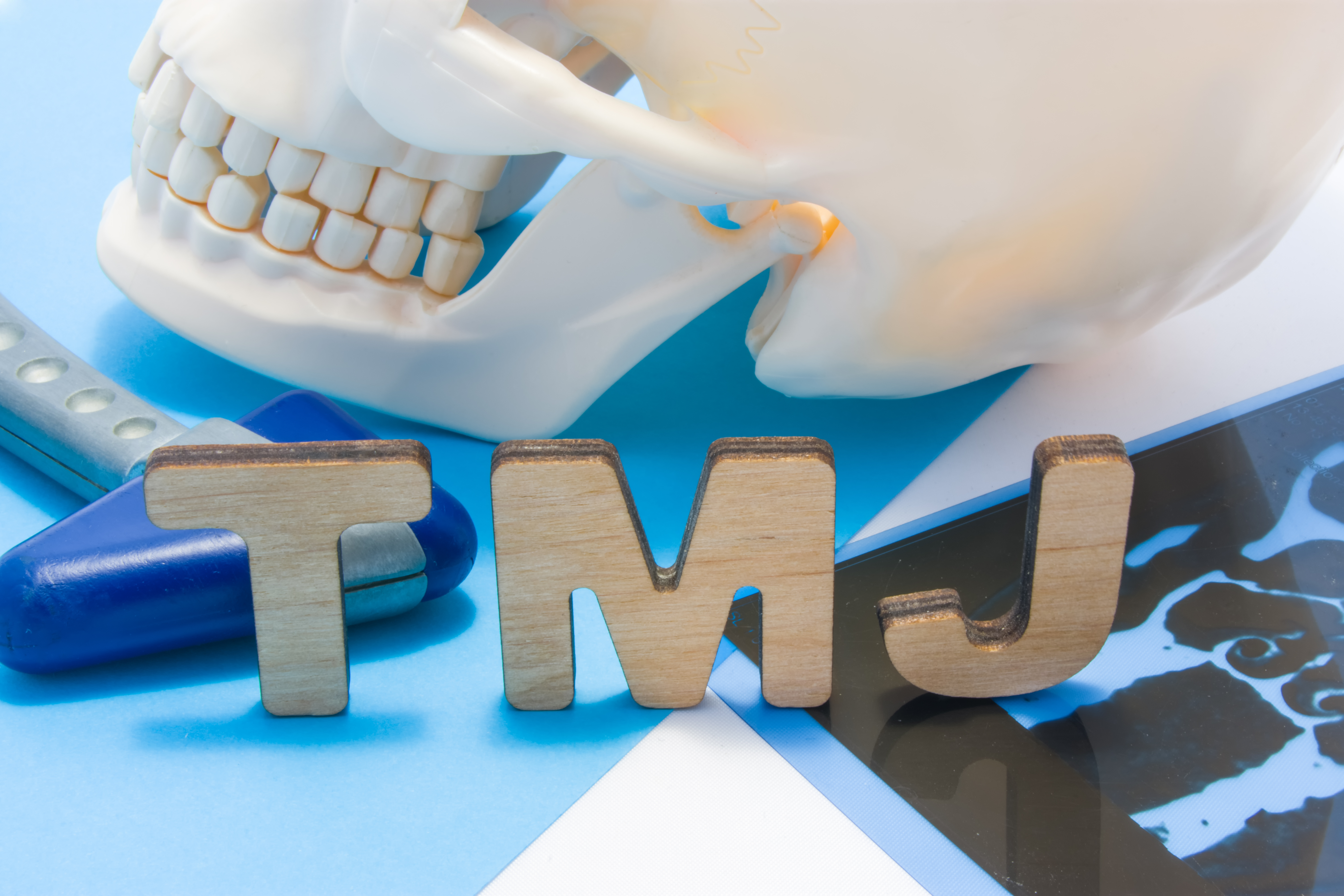 What is TMJ surgery?