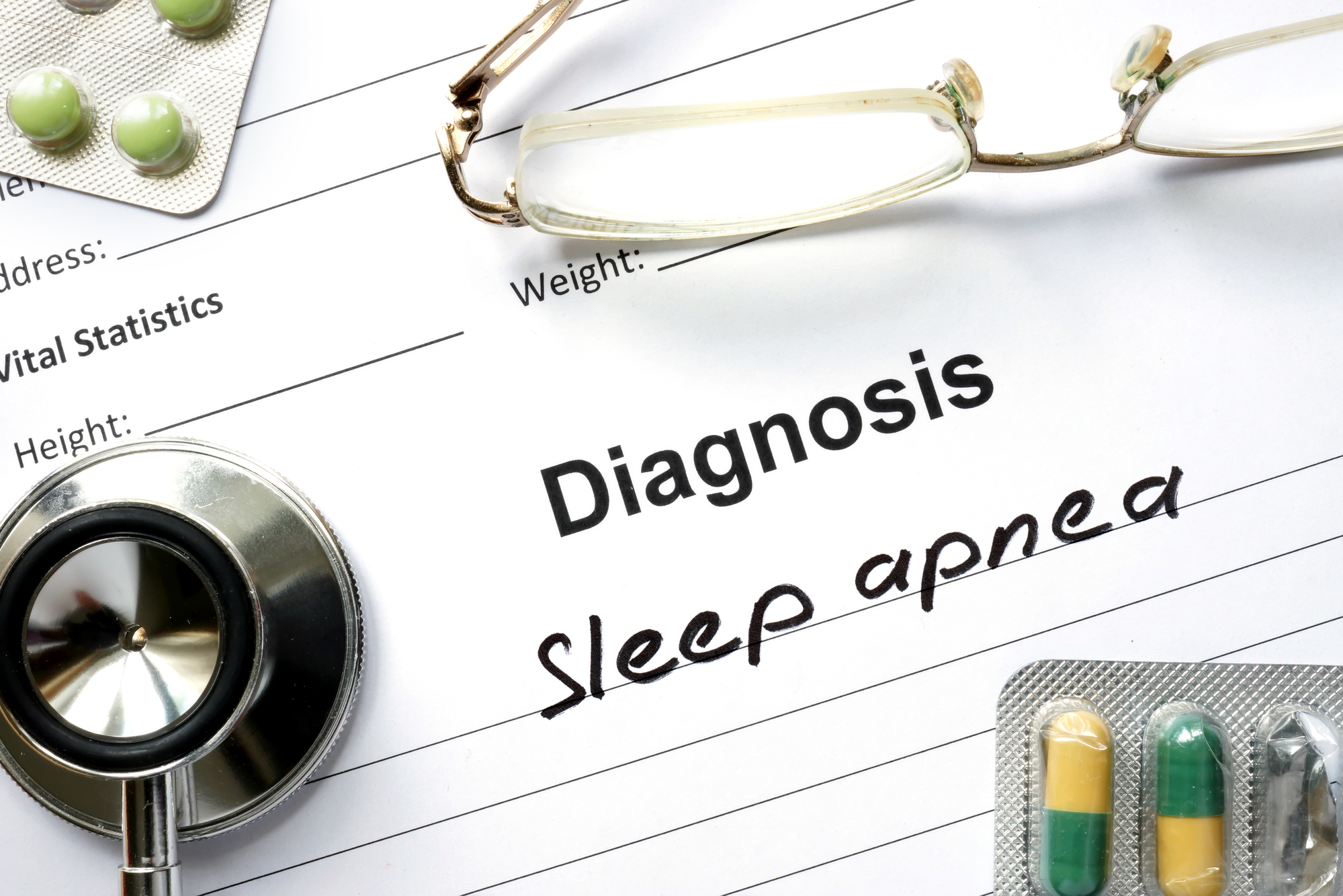 What is sleep apnea?
