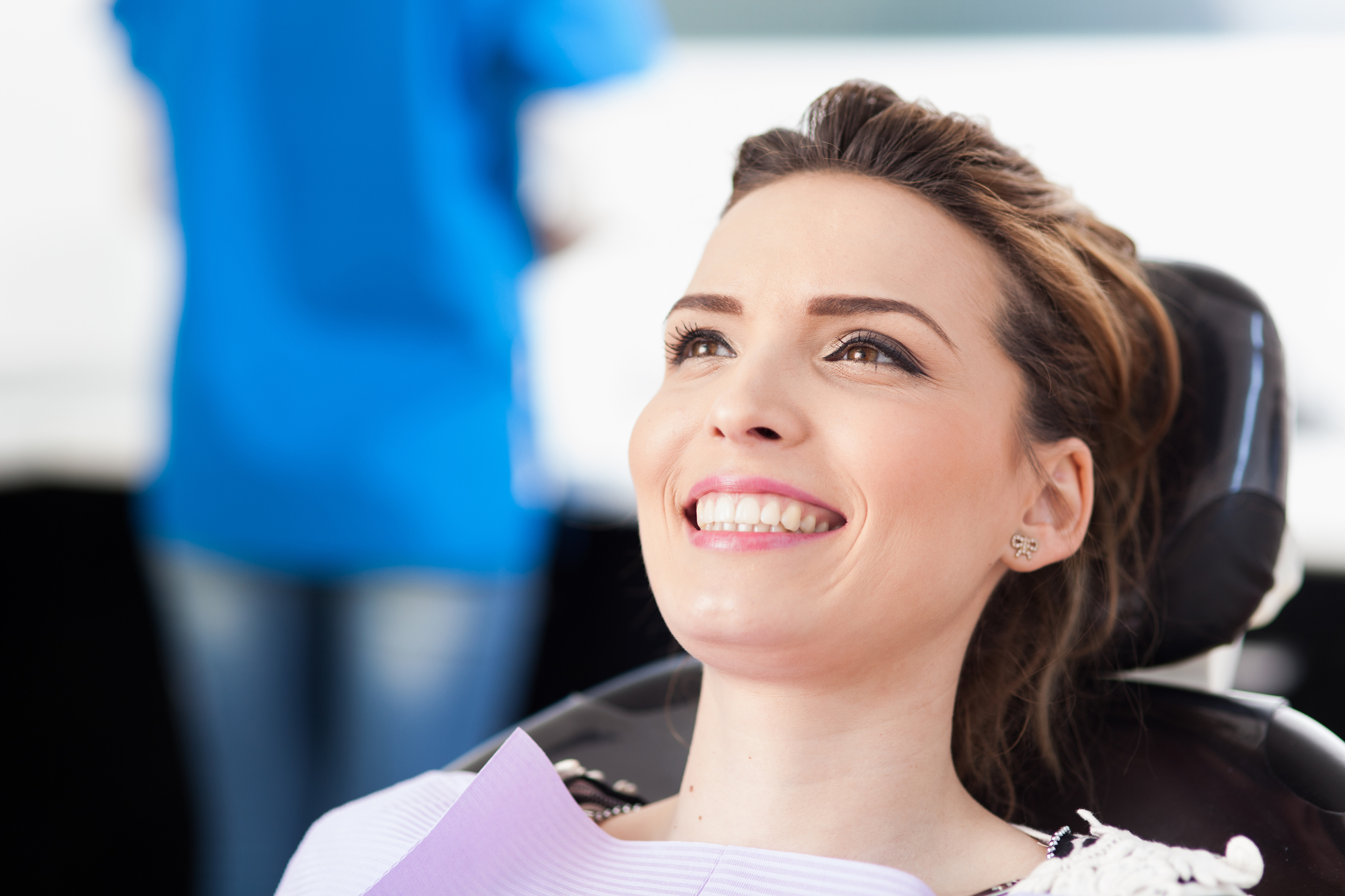 who offers dental implants coral springs?