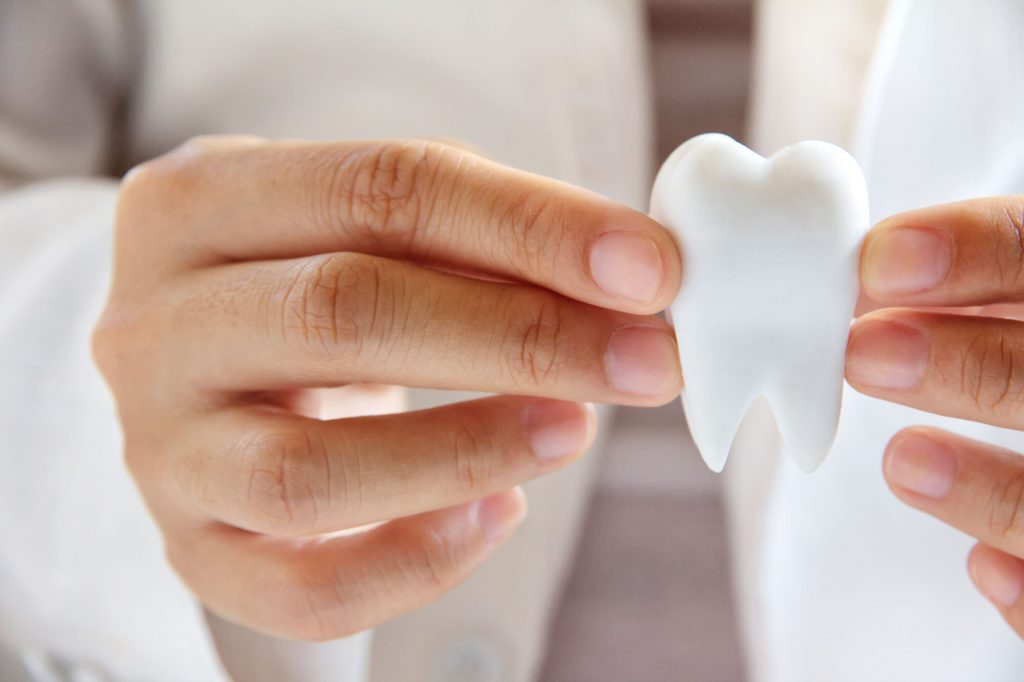what is teeth in a day plantation?