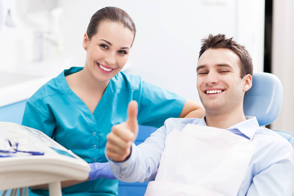 who offers oral cancer screening pembroke pines?