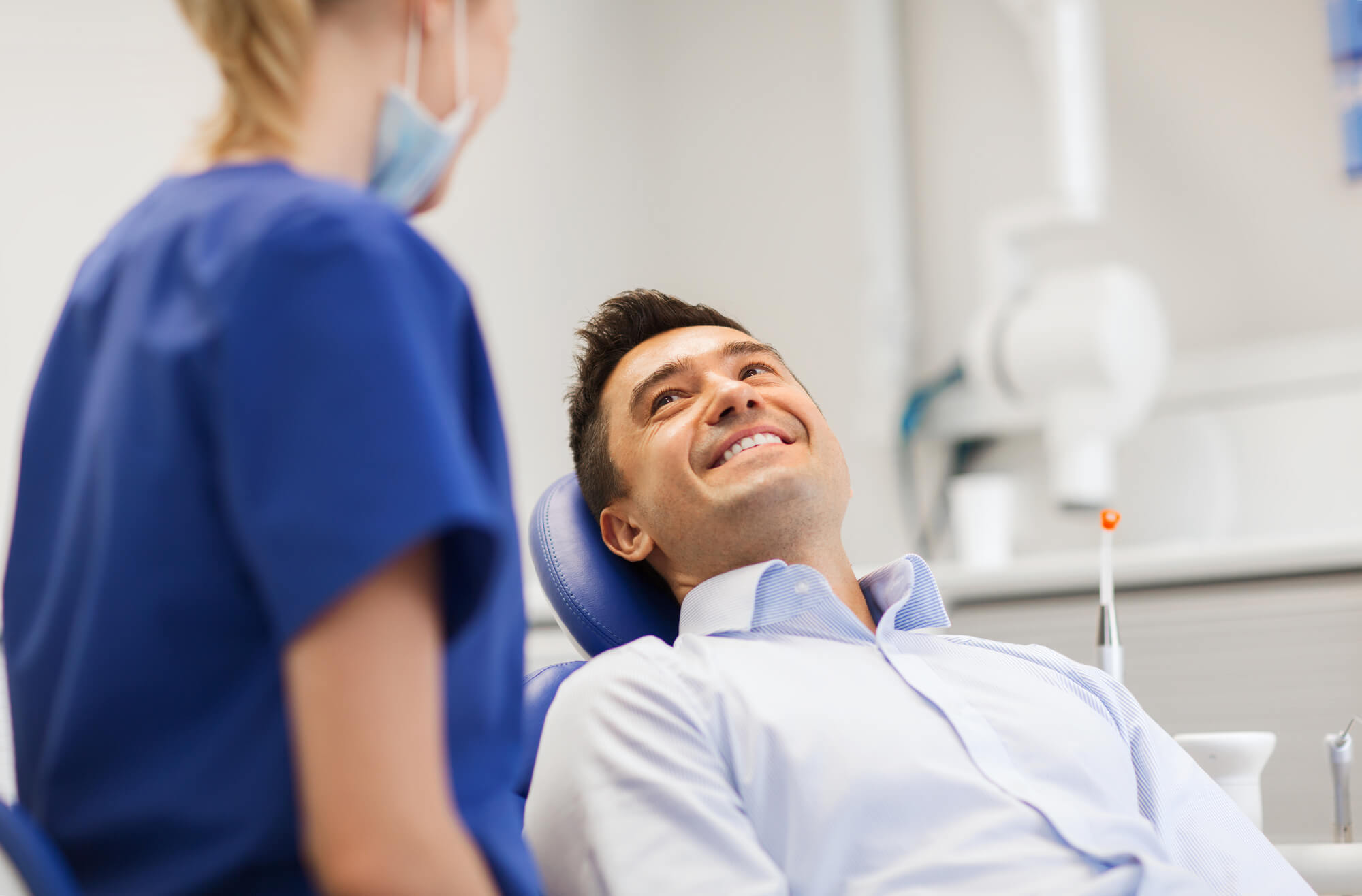 who offers oral cancer screening miami?