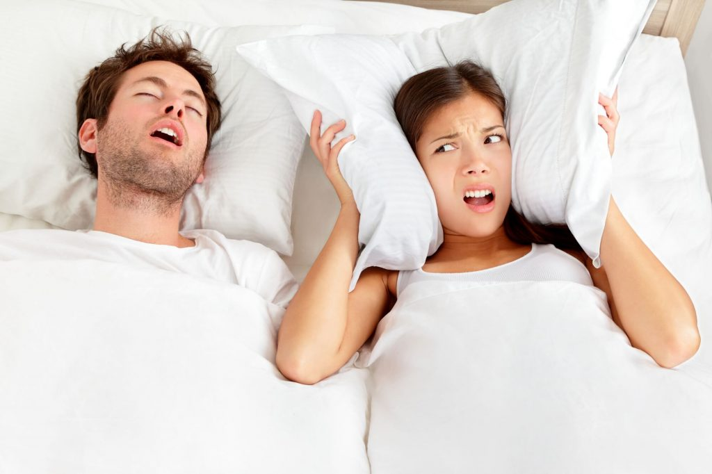 where can I get help with sleep apnea coral springs?