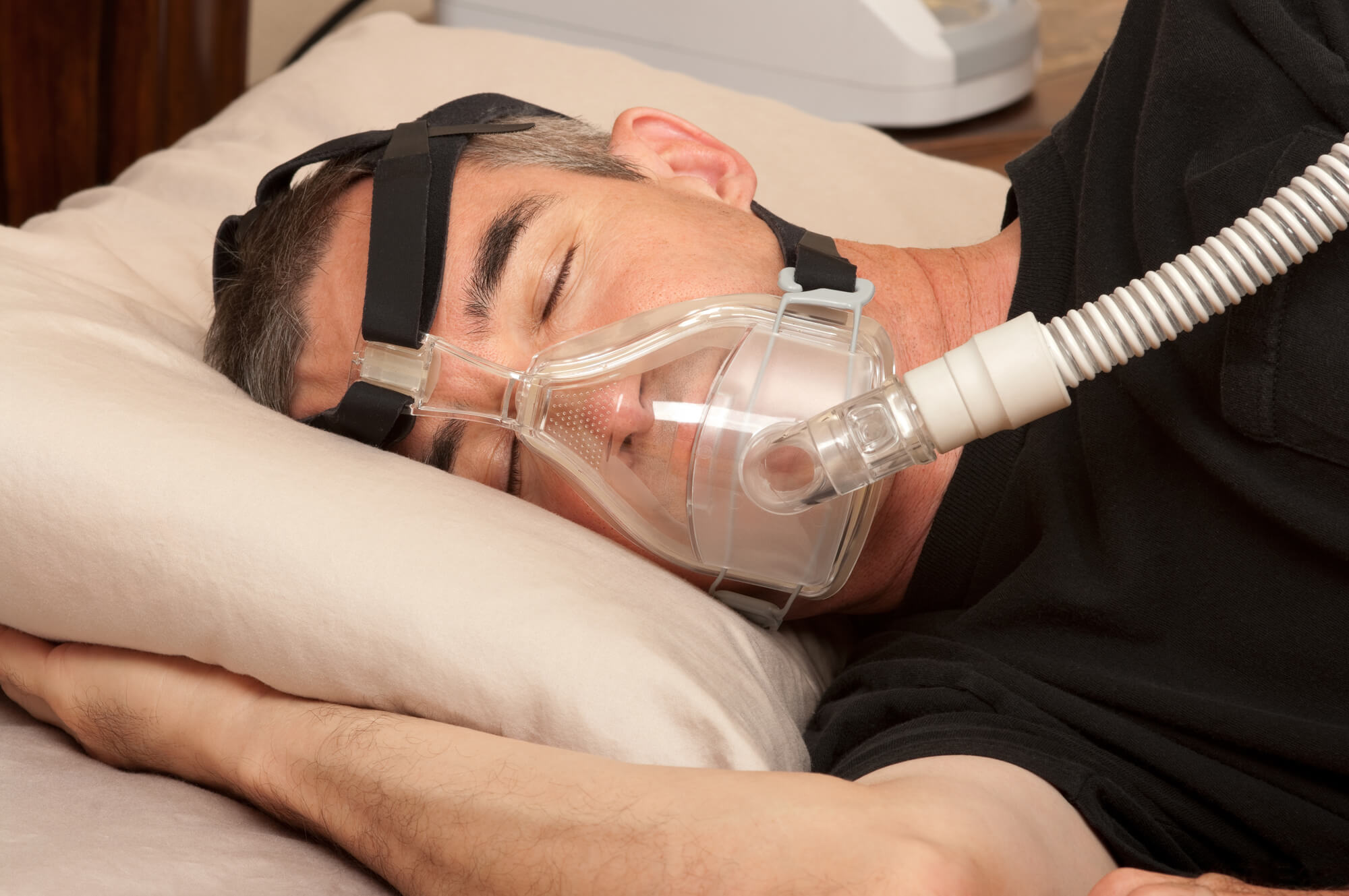 where is the best sleep apnea coral springs?