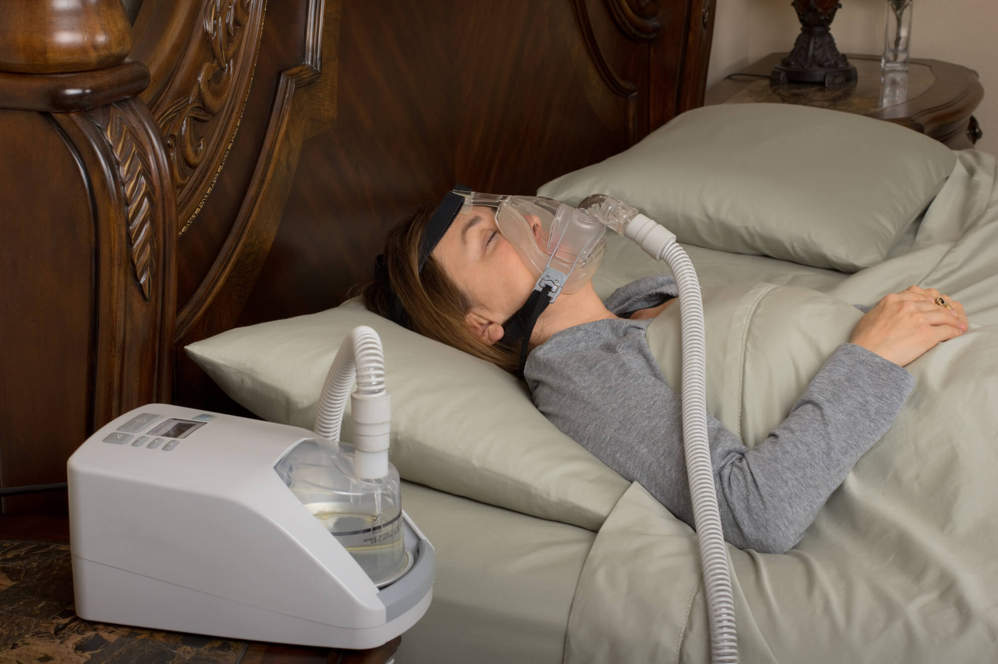 Best sleep apnea treatment in Aventura, FL?