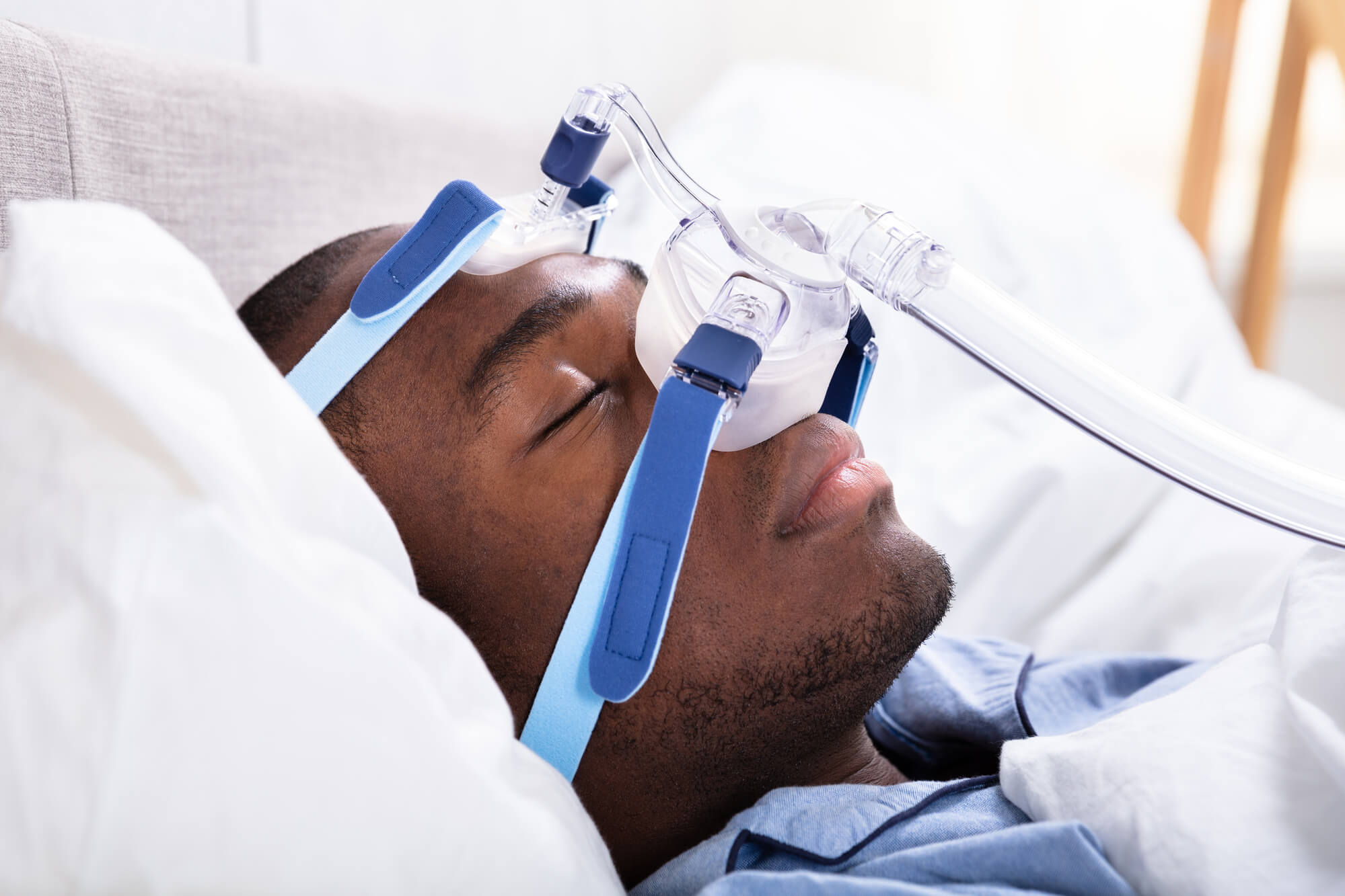 Who can help Sleep apnea coral springs?