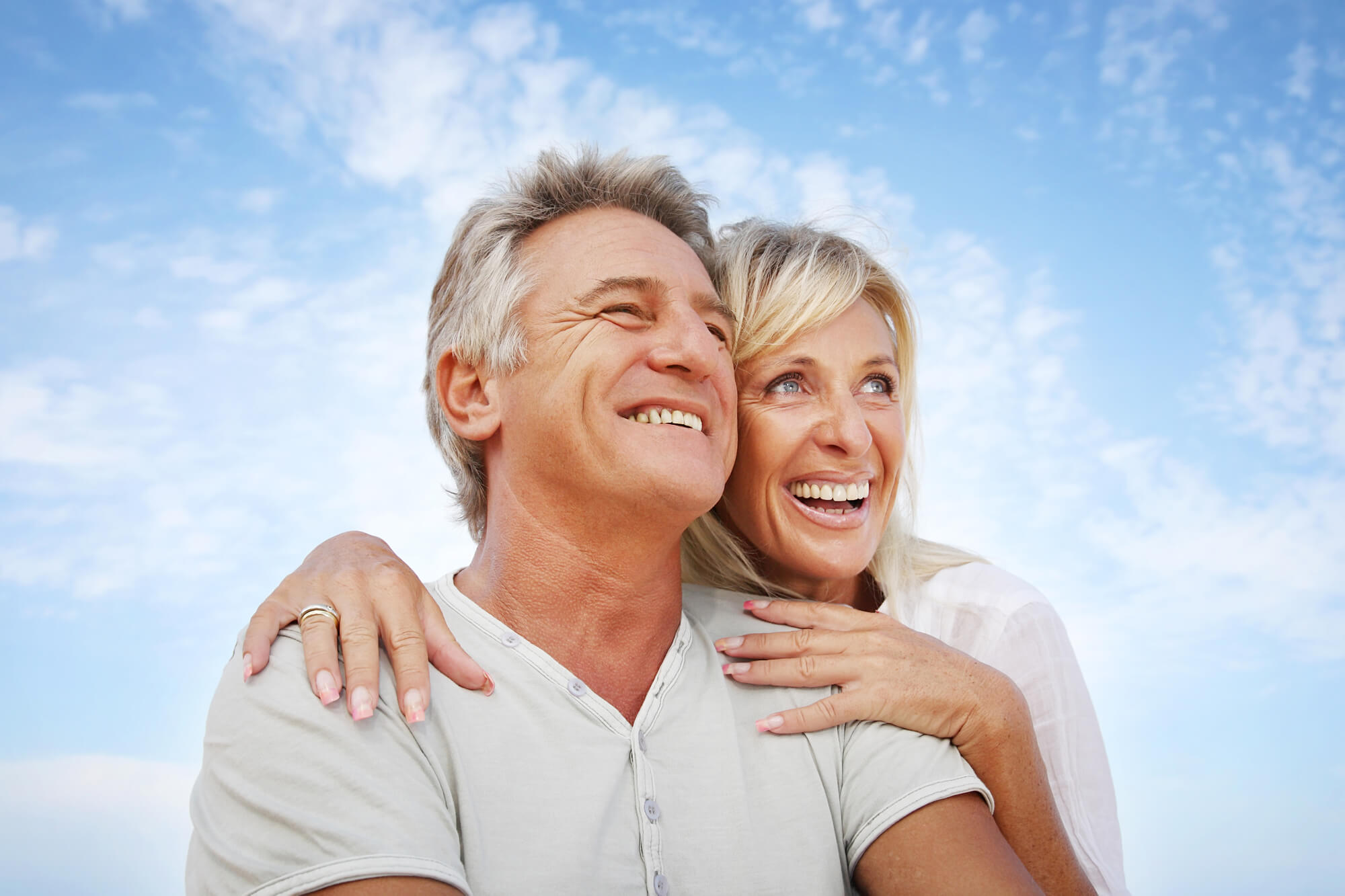 couple oral cancer screening aventura