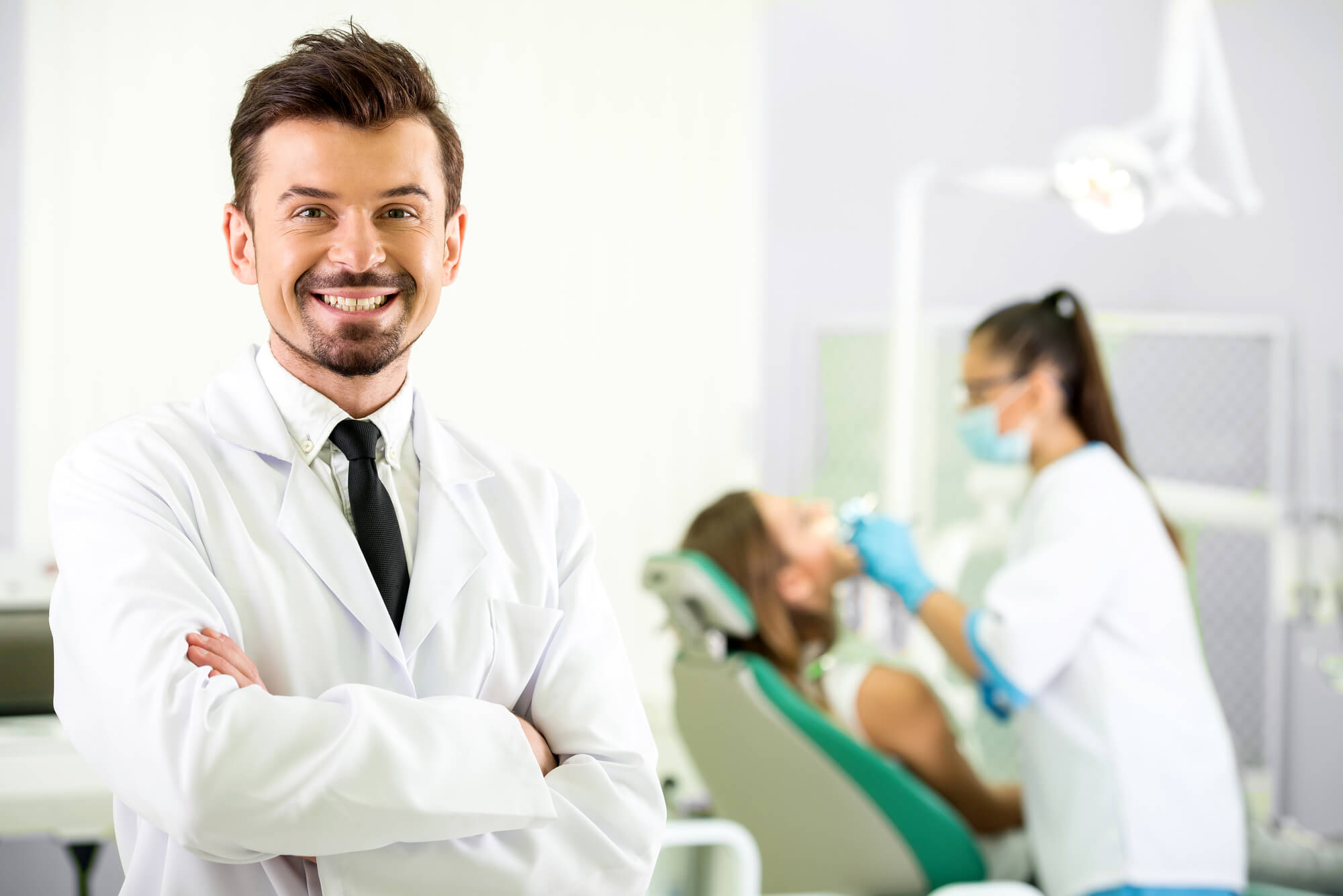 getting tooth extractions plantation
