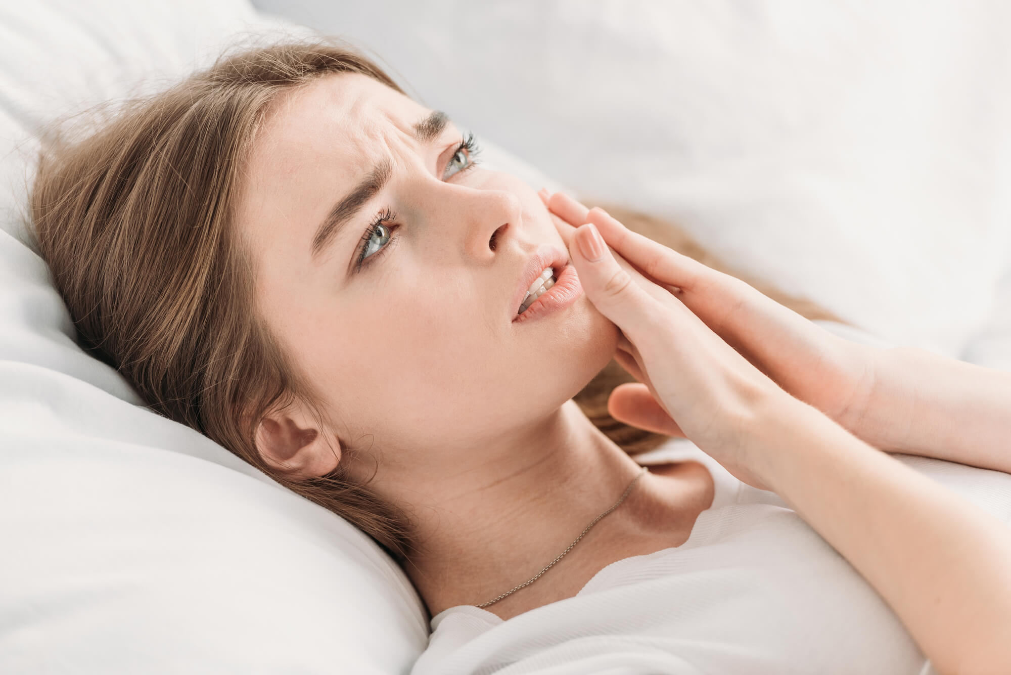 jaw pain Orthognathic surgery coral springs