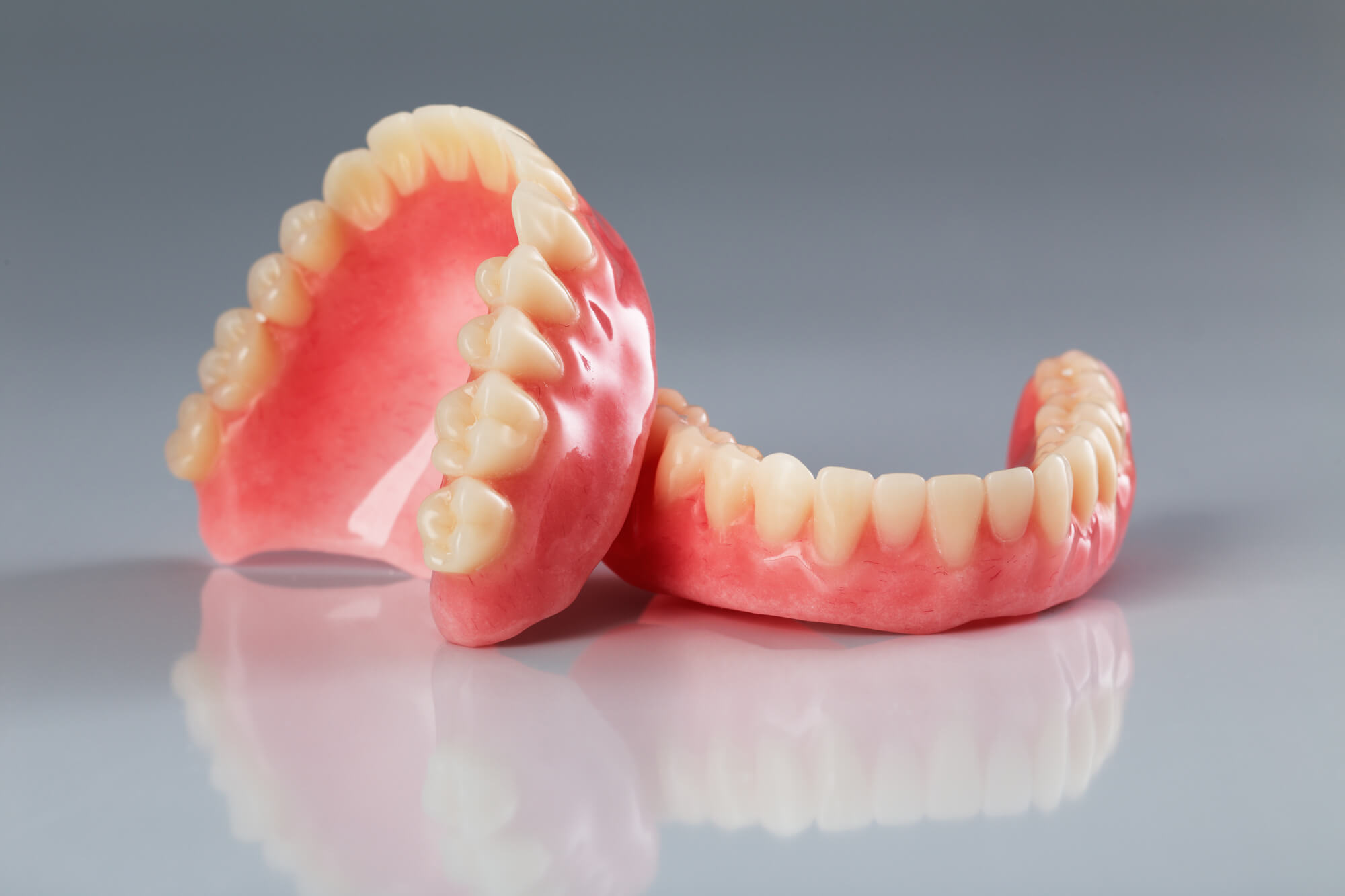 Two Teeth in a Day dentures in Plantation