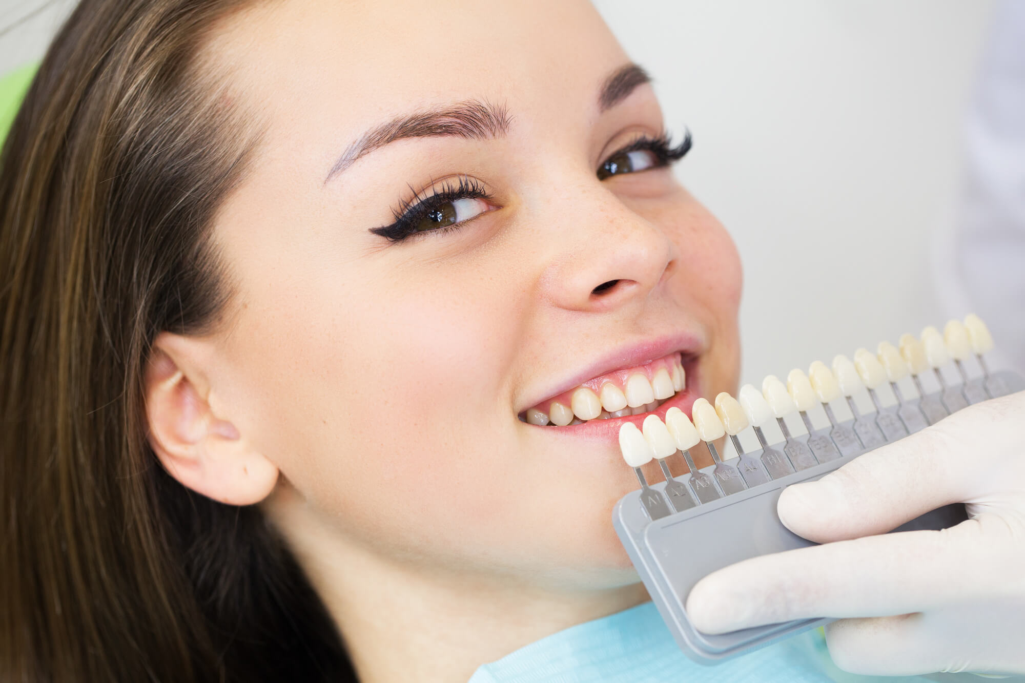 Young women for Teeth in a day in Plantation