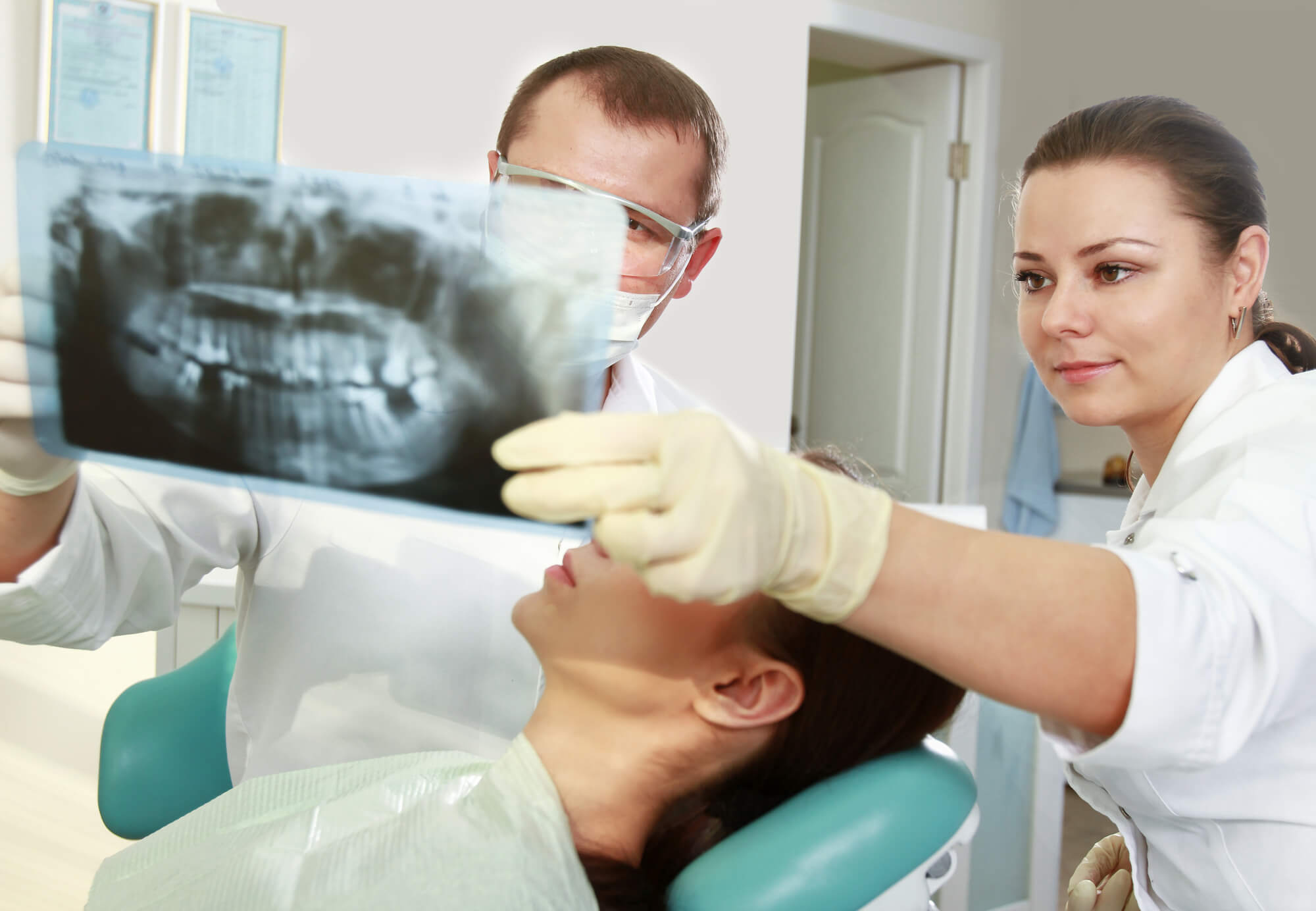 finding an oral surgeon in pembroke pines